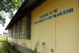 University of Makeni