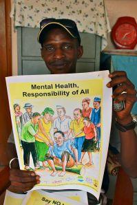 CAPS awareness raising